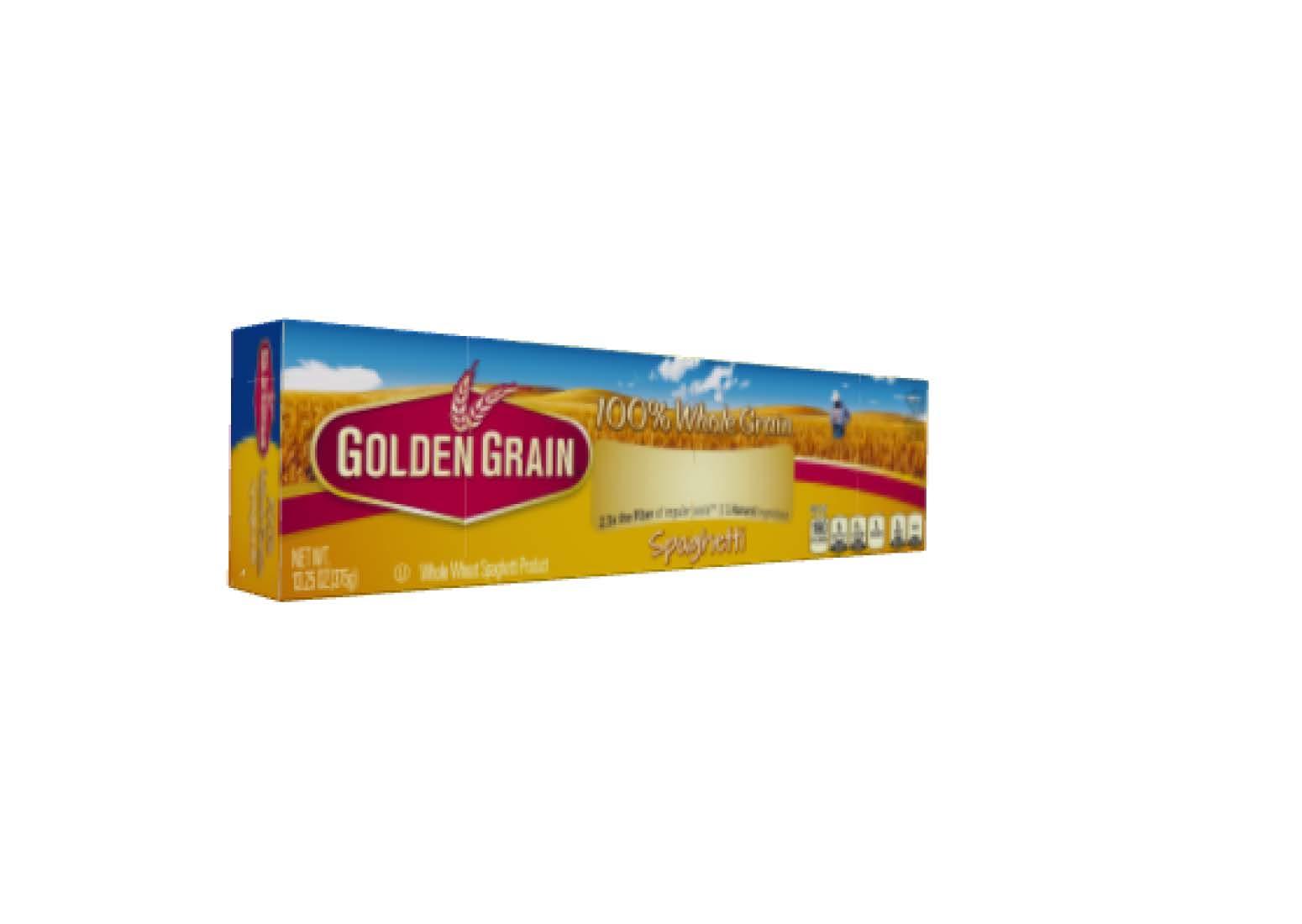 spag 100% Whole Grain