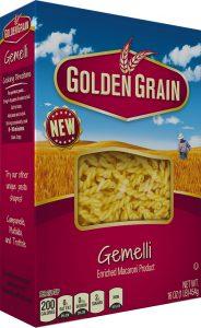 Gemelli-2-184x300 100% Semolina