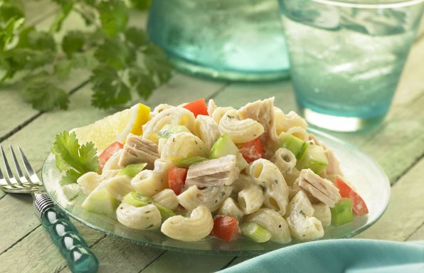 Ridged-Elbows-Gar-Tuna-Mac-Salad-596x384 Recipes
