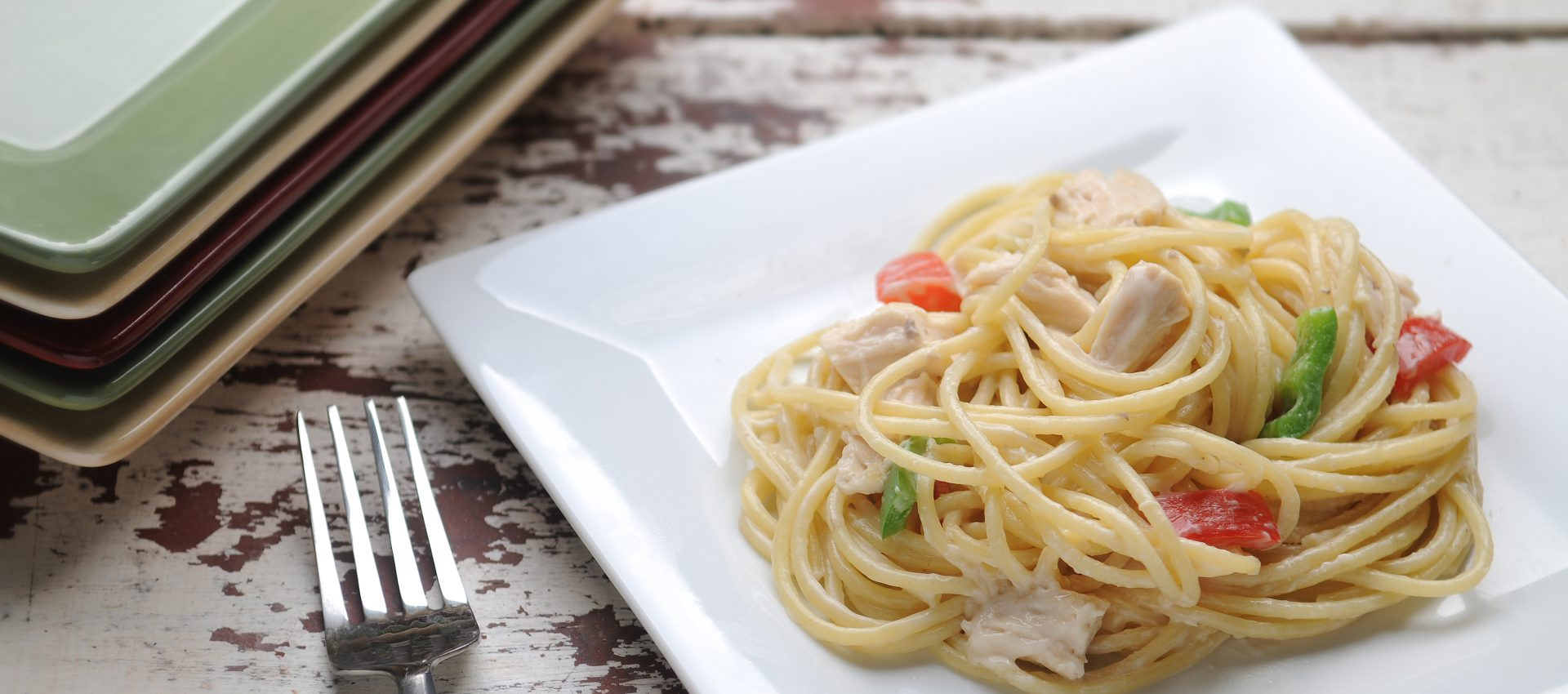 how to cook chicken tetrazzini