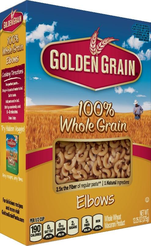 Whole-Grain-Elbows-5 100% Whole Grain Elbows