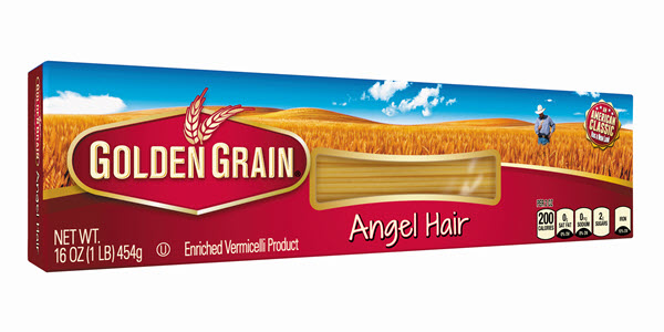 16oz-Angel-Hair 100% Semolina