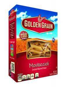 16oz-Mostaccioli-231x300 100% Semolina