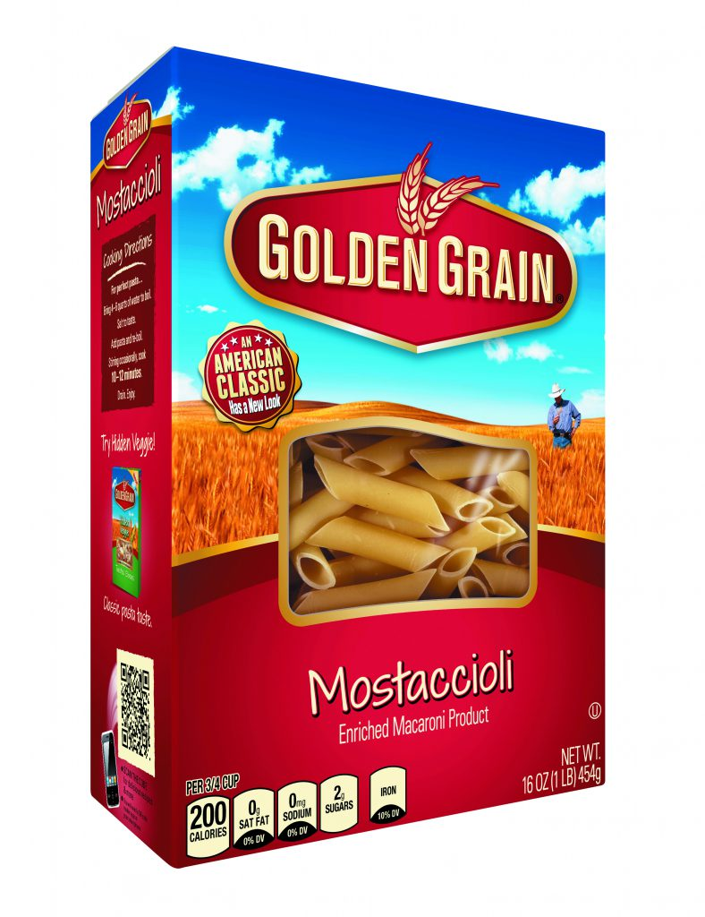 16oz-Mostaccioli-788x1024 100% Semolina Mostaccioli
