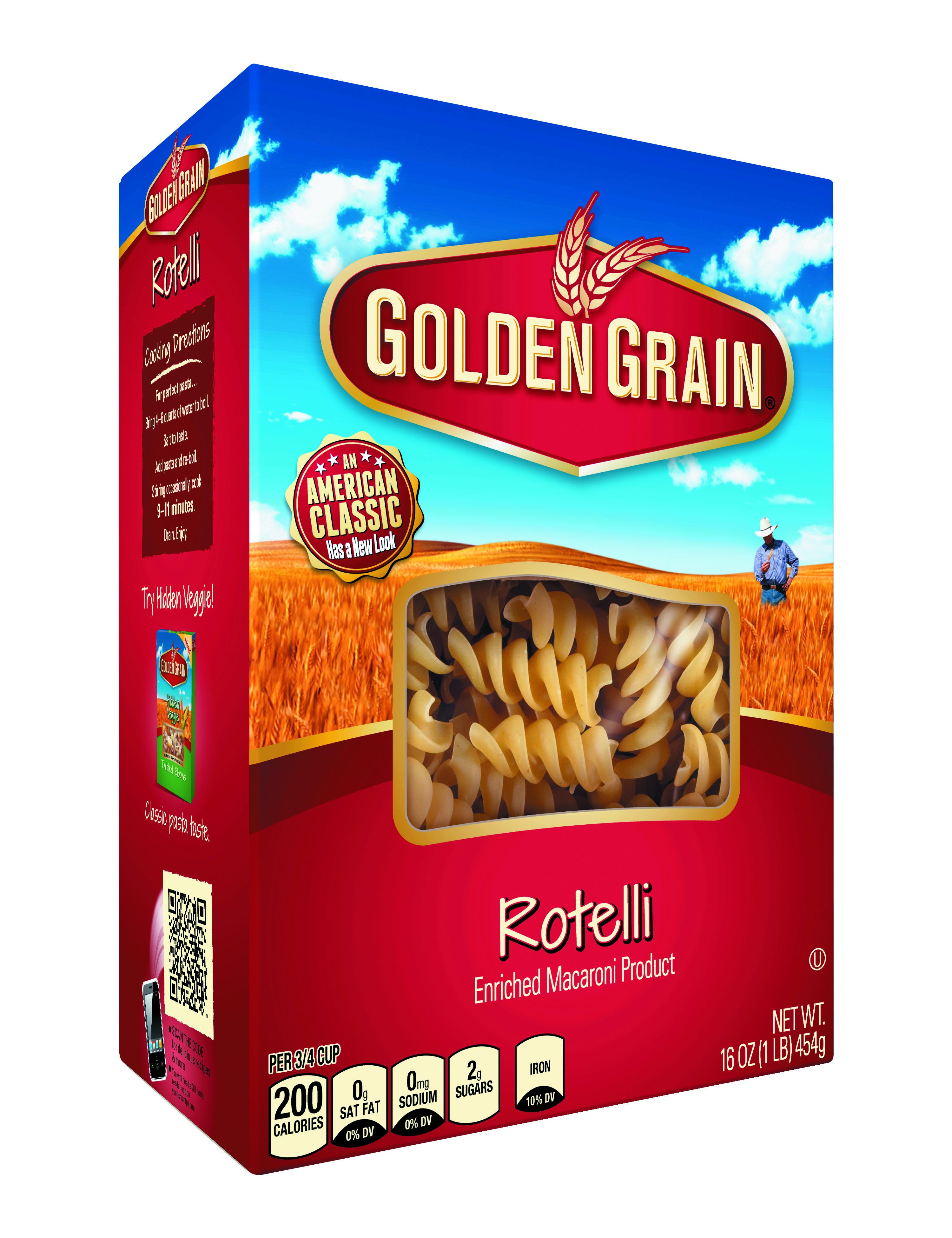 16oz-Rotelli 100% Semolina
