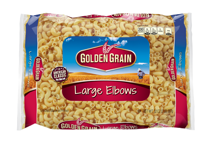 32oz-Large-Elbows-3 100% Semolina Large Elbows