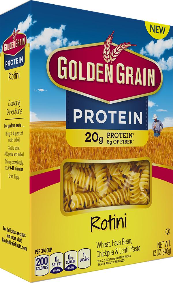 Protein-Rotini Protein Rotini