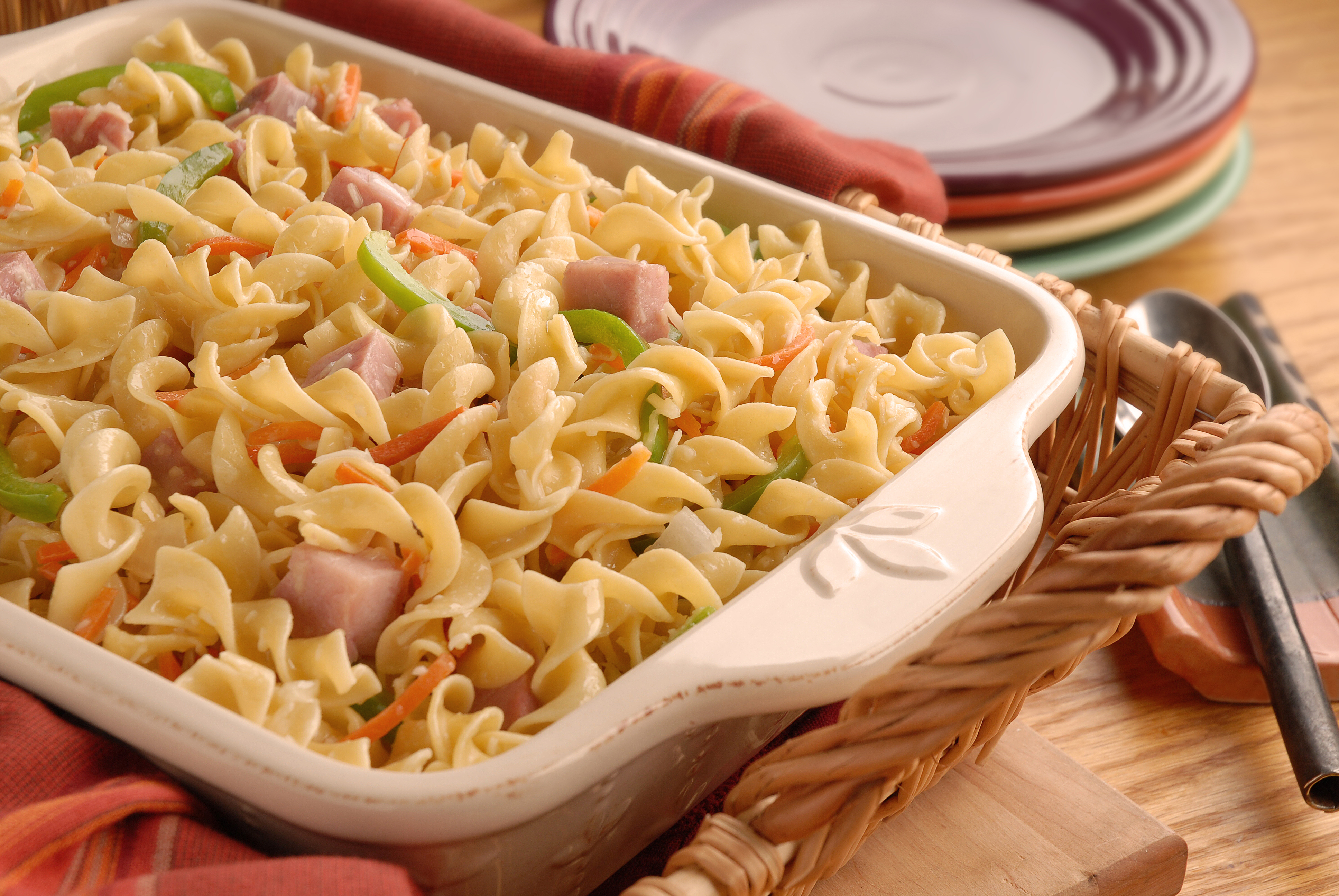 Golden Grain Pasta Country Style Ham and Noodles