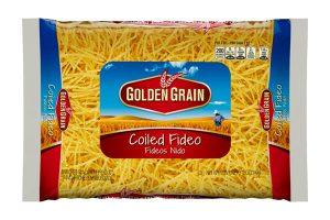 Golden-Grain-Coiled-Fideo-300x200 100% Semolina
